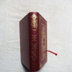 Libros de segunda mano: CRONICA DEL REINADO DE CARLOS IX DE PROSPER MERIMEE CIRCULO DE AMIGOS DE LA HISTORIA. Lote 268881104