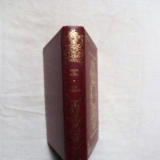Libros de segunda mano: LOS CHUANES DE HONORE DE BALZAC CIRCULO DE AMIGOS DE LA HISTORIA. Lote 268881184