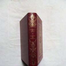Libros de segunda mano: EL SEÑOR DE MEMBIBRE DE ENRIQUE GIL Y CARRASCO CIRCULO DE AMIGOS DE LA HISTORIA. Lote 268881374