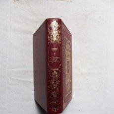 Libros de segunda mano: EL HOMBRE DE LA OREJA ROTA Y LA NARIZ DE UN NOTARIO DE EDMOND ABOUT CIRCULO DE AMIGOS DE LA HISTORIA. Lote 268882764