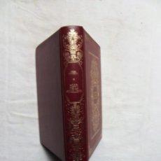 Libros de segunda mano: MADEMOISELLE DE LA SEIGLIERE Y MAGDALENA DE JULES SANDEAU CIRCULO DE AMIGOS DE LA HISTORIA. Lote 268883099
