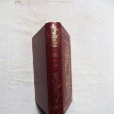 Libros de segunda mano: SALAMBO DE GUSTAVE FLAUBERT CIRCULO DE AMIGOS DE LA HISTORIA. Lote 268883834