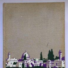 Libros de segunda mano: OH, JERUSALEN - DOMINIQUE LAPIERRE Y LARRY COLLINS. Lote 271523778