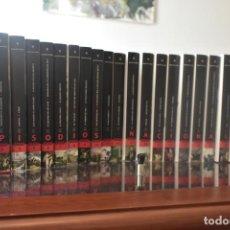 Libros de segunda mano: BENITO PÉREZ GALDÓS- EPISODIOS NACIONALES. OBRA COMPLETA- EDITORIAL ESPASA CALPE, 2008. Lote 287777988
