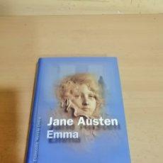 Libros de segunda mano: EMMA JANE AUSTEN. Lote 288293203