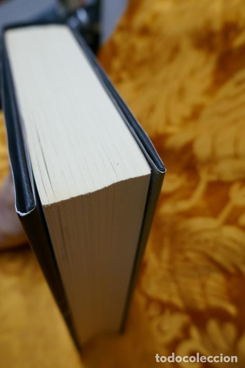 Libros de segunda mano: LA CÚPULA DEL MUNDO / JESÚS MAESO DE LA TORRE / GRIJALBO 1ª EDICIÓN 2010 - Foto 3 - 288304038