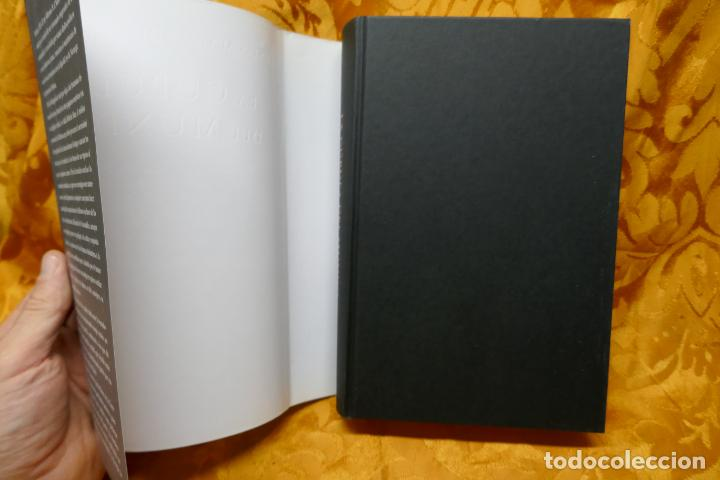 Libros de segunda mano: LA CÚPULA DEL MUNDO / JESÚS MAESO DE LA TORRE / GRIJALBO 1ª EDICIÓN 2010 - Foto 4 - 288304038