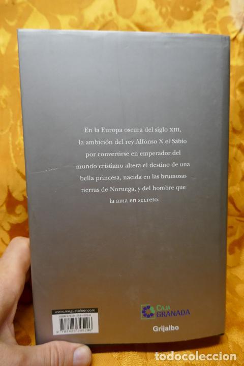 Libros de segunda mano: LA CÚPULA DEL MUNDO / JESÚS MAESO DE LA TORRE / GRIJALBO 1ª EDICIÓN 2010 - Foto 8 - 288304038