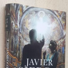 Libros de segunda mano: EL FUEGO INVISIBLE - SIERRA, JAVIER. Lote 288595863
