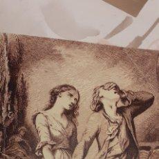 Libros de segunda mano: PENAS DEL JOVEN WERTHER DE GOETHE. Lote 295549333