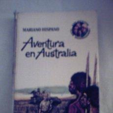 Libros de segunda mano: AVENTURA EN AUSTRALIA . Lote 7352678
