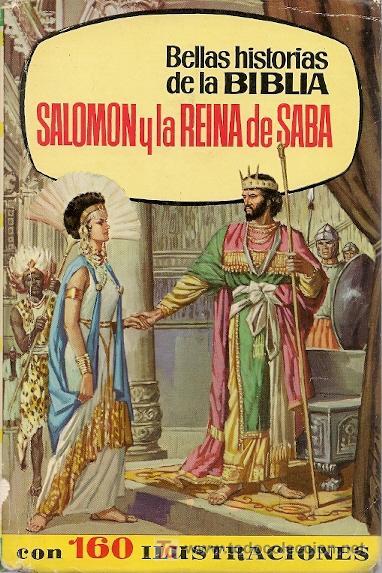 Resultat d'imatges de salomon y la reina de saba
