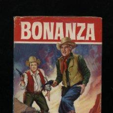 Libros de segunda mano: BONANZA Nº 36. COLECCIÓN HEROES. BRUGUERA 1964. Lote 23711636