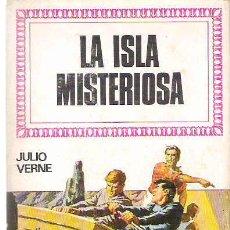 Libros de segunda mano: COLECCION HISTORIAS INFANTIL - BRUGUERA - LA ISLA MISERIOSA Nº 27 ** 4ª 1976. Lote 17133432