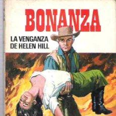 Libros de segunda mano: COLECCION HEROES DE SELECCION BRUGUERA - BONANZA NUM 14 - 1 ERA 1971. Lote 19337956