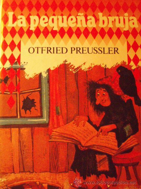 El Pequeña Bruja De Otfried Preussler Col Vendido En Venta Directa 23031111