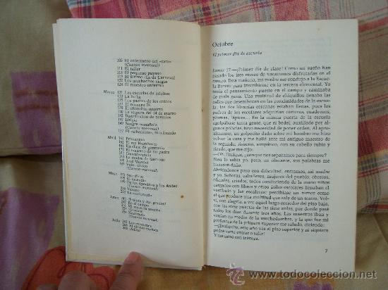Libros de segunda mano: EDMUNDO DE AMICIS Corazón - Foto 5 - 50107319