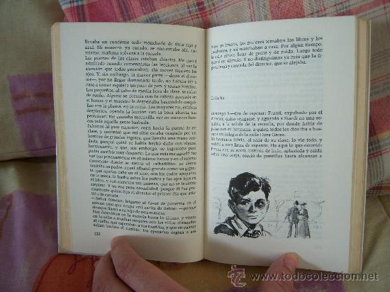 Libros de segunda mano: EDMUNDO DE AMICIS Corazón - Foto 7 - 50107319