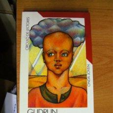 Libros de segunda mano: LA NUBE - GUDRUN PAUSEWANG / CIRCULO DE LECTORES. Lote 23965579