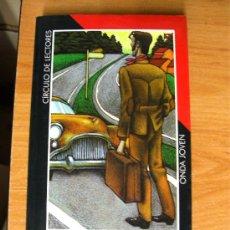 Libros de segunda mano: MALDITO GITANO - RONALD LEE / CIRCULO DE LECTORES. Lote 23965659