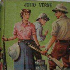 Libros de segunda mano: AVENTURAS DE LA MISION BARSAC. EDITORIAL MATEU. Lote 27071704