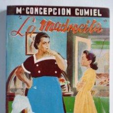 Libros de segunda mano: LA MADRECITA. Nº 149. Mª CONCEPCION GUMIEL. EDICC. ESCELICER S. L., NUEVO SIN LEER.. Lote 27258980