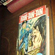 Livres d'occasion: EL TESORO DE AGUILA ROJA. RIN TIN TIN. COLECCION HEROES BRUGUERA.. Lote 27497225