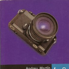 Libros de segunda mano: NO DEMANIS LLOBARRO FORA DE TEMPORADA DE ANDREU MARTÍN I JAUME RIBERA (COLUMNA). Lote 28281175