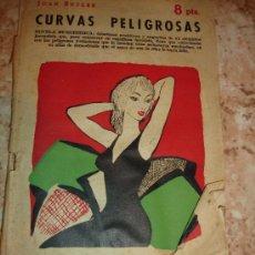 Libros de segunda mano: NOVELAS Y CUENTOS / NOVELA HUMOR/ BUTLER. Lote 28895104