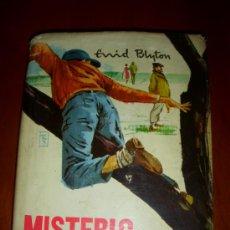 Libros de segunda mano: ENID BLYTON. Lote 31197198