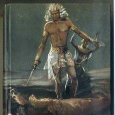 Libros de segunda mano: SALGARI : LA HIJA DE LOS FARAONES (MOLINO, 1961). Lote 38071582