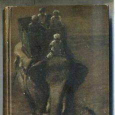 Libros de segunda mano: SALGARI : LOS ESTRANGULADORES (MOLINO, 1959). Lote 38071613