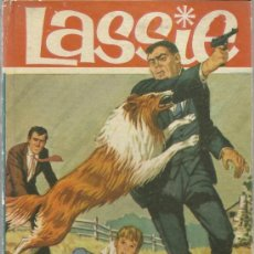 Libros de segunda mano: LASSIE - EL ARMA SECRETA. Lote 32531618