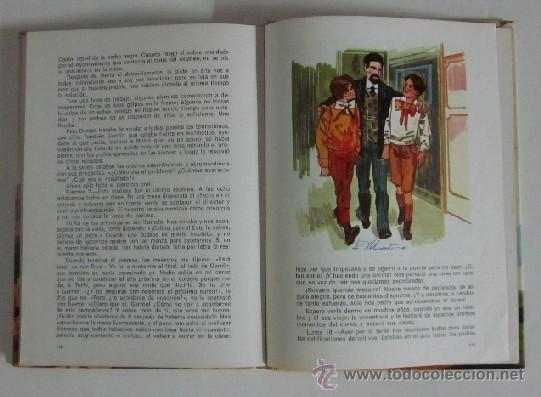 Libros de segunda mano: CORAZON - EDMUNDO DE AMICIS - Foto 5 - 33346308