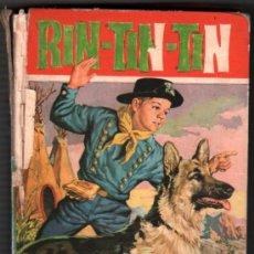 Libros de segunda mano: 1963 - RIN-TIN-TIN - EL ASALTO AL RANCHO - 160 ILUSTRACIONES. Lote 42825744