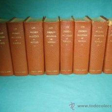 Libros de segunda mano: OBRAS COMPLETAS DE LOS PREMIOS PULITZER DE NOVELA 8 TOMOS. Lote 33959517