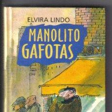Libros de segunda mano - MANOLITO GAFOTAS. ELVIRA LINDO. CIRCULO DE LECTORES 1995 - 34248325