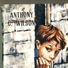 Libros de segunda mano: ANTHONY WILSON : NORMAN BONES, DETECTIVE (MOLINO, 1964). Lote 50931976