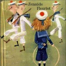 Libros de segunda mano: FLEURIOT : FUEGO Y LLAMA (MOLINO, 1958). Lote 36057238