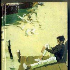 Libros de segunda mano: HARRY KULLMAN : LA ESCAPADA (MOLINO, 1965) . Lote 38901682