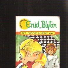 Libros de segunda mano: ENID BLYTON 7. Lote 36680467