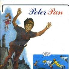 Libros de segunda mano: PETER PAN (RM, 1978) GRAN FORMATO. Lote 36745477