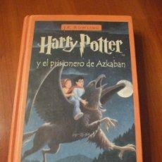 Libros de segunda mano - HARRY POTTER Y EL PRISIONERO DE AZKABAN, Salamandra - 38850474