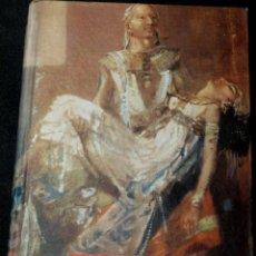 Libros de segunda mano: EL SACERDOTE DE PHATH EMILIO SALGARI EDITORIAL MOLINO AÑO 1961 Nº 56. Lote 39671668