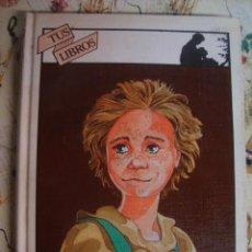 Libros de segunda mano: MARIANELA - BENITO PEREZ GALDOS - ANAYA TUS LIBROS Nº 23 - A ESTRENAR - DE LIBRERIA. Lote 148200537