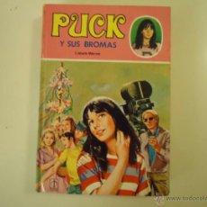 Libros de segunda mano: PUCK - Y SUS BROMAS. Lote 41103820