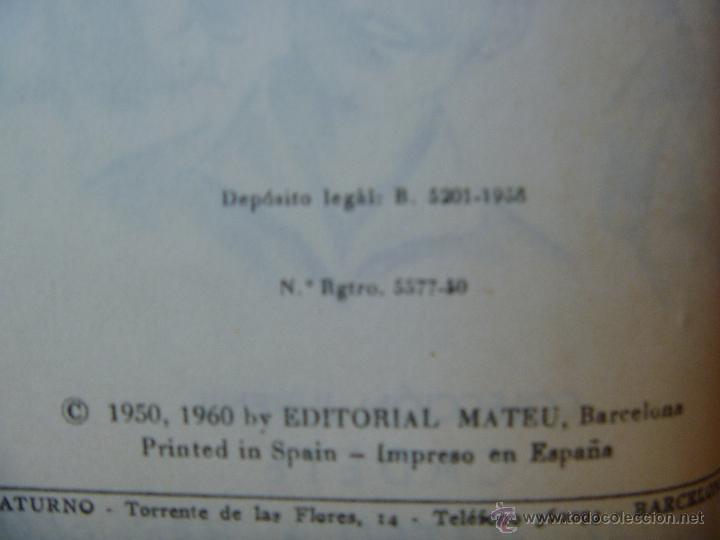 Libros de segunda mano: Mujercitas de Louisa Alcott edición de 1960 - Foto 2 - 42172027