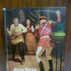 Libros de segunda mano: JULIO VERNE - MIGUEL STROGOFF - (ILUSTRACIONES - VER FOTOS). Lote 42467433