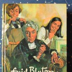 Libros de segunda mano: ÚLTIMO CURSO EN TORRES MALORY - ENID BLYTON - EDITORIAL MOLINO - 1965. Lote 42780877