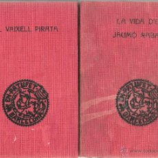 Libros de segunda mano: DOS LLIBRES BIBLIOTECA PATUFET ANYS 1931 I 1968 -OCASIÓ-. Lote 44251856